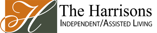 The Harrisons Logo